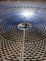 La importancia de la frecuencia solar en la ubicación de plantas termosolares