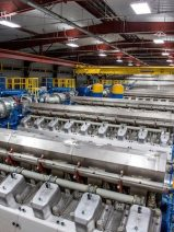 La finlandesa Wärtsilä suministra una central de gas de 220 MW para respaldo eólico en Oregón