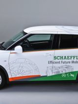 El transporte de las próximas décadas irá hacia modelos híbridos y eléctricos y la micromovilidad
