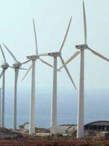 Rajoy visita Brasil, el quinto país del mundo con mayor capacidad eólica instalada