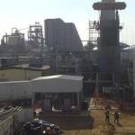 Las españolas OHL Industrial y SENER construirán una planta de cogeneración de 60 MW en México