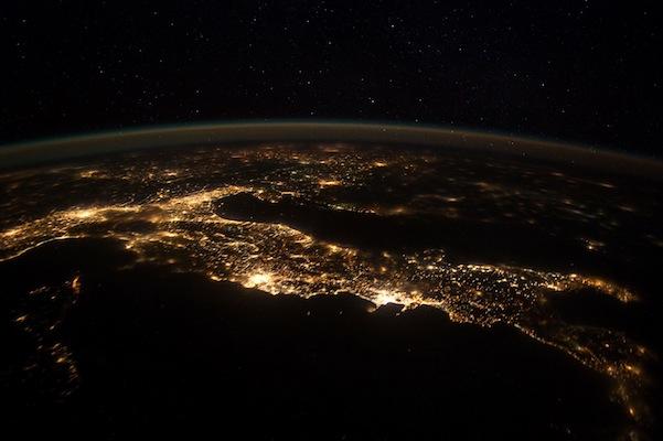 Italia-electricidad