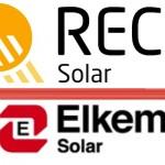 Bluestar Elkem Inversiones compra el 100% de la noruega REC Solar por unos 490 millones de euros
