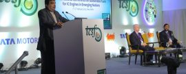 Expertos internacionales buscan el combustible sostenible perfecto para cubrir la demanda global
