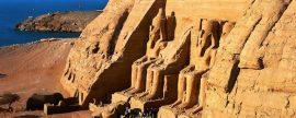 Cinco grupos electrógenos en cuatro plantas depuradoras de Egipto reutilizarán 150.000 m3/día de agua