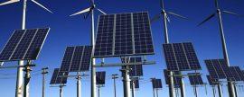 Piden un plan urgente de implantación de renovables en Cataluña