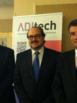 ADItech, el nuevo mecenas tecnológico del sigo XXI
