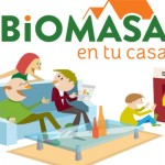 Una exposición itinerante sobre biomasa recorre diferentes ciudades españolas para dar a conocer sus ventajas