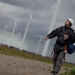 El sector de las energías renovables están creando puestos de trabajo en todo el mundo