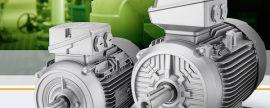 La eficiencia energética también se pone de moda en la fabricación de los motores de inducción