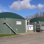 La alemana WELtec BioPower instala una planta de biogás de 500 kW en plena huerta irlandesa