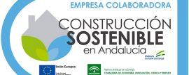 Andalucía apuesta por un modelo de construcción sostenible que apoye la recuperación de la economía