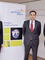 El biogás del vertedero de Góngora generaría energía como el consumo anual de más de 6.000 familias