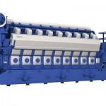 Una central eléctrica de Kansas compra tres motores de gas de arranque ultrarrápido a Wärtsilä