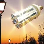Madrid invierte 144 millones de euros en sustituir el alumbrado público de toda la ciudad con LED
