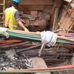 El proyecto Matusalen busca optimizar la gestión de las redes de distribución eléctrica