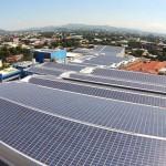Inaugurada en Honduras la mayor planta solar fotovoltaica sobre cubierta de toda Latinoamérica