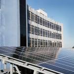La Asamblea Legislativa de El Salvador, el centro del poder del país, se autoabastecerá con fotovoltaica