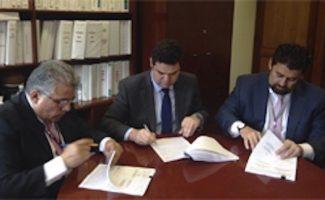 OHL Industrial y SENER construirán una planta de ciclo combinado en México por 445 millones de euros