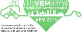 Gesternova suministrará electricidad 100% renovable a VEM2015, el evento del coche eléctrico