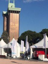 12.000 visitantes avalan el éxito de VEM2015, la Feria del Vehículo Eléctrico de Madrid