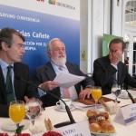 """Arias Cañete: """"Hay que aplicar a fondo la legislación comunitaria vigente en todos los estados miembros"""""""