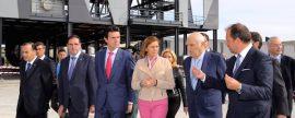 Una nueva tecnología española convierte en gasóleo los residuos de aceite industrial y plástico