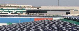 El sector fotovoltaico español registra un ligero crecimiento con la instalación de 55 MW en 2016