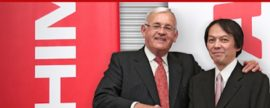 La japonesa Yanmar compra el 70% del fabricante español de grupos electrógenos Himoinsa