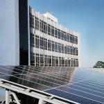 La Asamblea Legislativa de El Salvador instala una planta fotovoltaica para el 6% de la energía