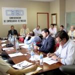 La biomasa en Andalucía se reúne para conseguir la máxima adjudicación posible de nuevas instalaciones