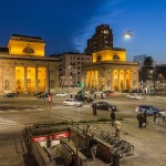 Milán se ahorrará 10 millones de euros al renovar todo su alumbrado público con 100.000 LED
