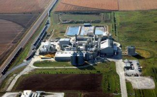 Abengoa vende sus últimos activos de biocombustibles en Europa