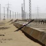 El 'AVE del desierto', el tren entre La Meca y Medina en Arabia Saudí, contará con grupos electrógenos