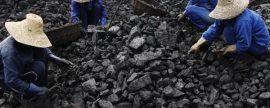 China suspende 104 centrales de carbón