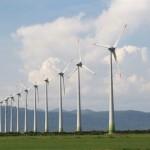 La eólica se coloca como primera fuente de generación en febrero