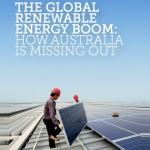 Australia se queda atrás en el boom mundial del desarrollo de las energías renovables