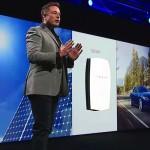La nueva batería de Tesla para almacenar la electricidad en los hogares costará unos 3.000 euros