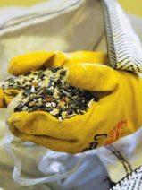 La industria europea del PVC consigue reciclar cerca de medio millón de toneladas de sus residuos