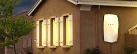 SolarCity incorpora la nueva batería Tesla para ofrecer un sistema eléctrico renovable integral
