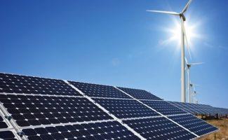 El Gobierno crea una Comisión de Expertos sobre transición energética