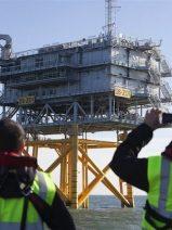Las energías marinas renovables, eólica, olas y mareas, reactivarán el sector naval en España