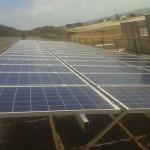 Se pone en marcha la mayor planta fotovoltaica de Venezuela con 4.400 paneles de Yingli