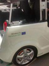 Valencia acoge el proyecto MOBINCITY que integra el vehículo eléctrico en el transporte urbano