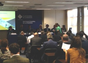 El debate de la Jornada de Smart Grids organizada por EnerClub se centra en el borrador del autoconsumo