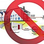 En España las fugas radiactivas no tendrán multas tan altas como almacenar la energía solar