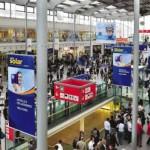Intersolar Europe 2016: El futuro de la solar viaja esta semana a Munich