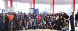 Estudiantes españoles realizan formación práctica en renovables en Marruecos y Cabo Verde