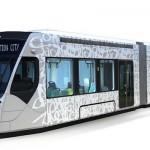 La capital de Qatar, Doha, contará con el tranvía más moderno y más sostenible del mundo