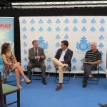 Pedro Sánchez, secretario general del PSOE, a favor de eliminar el 'impuesto al sol' del Autoconsumo